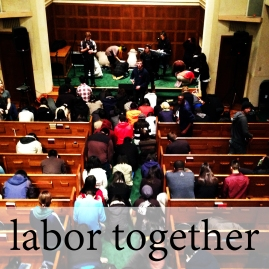 labor together